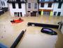 Orages, inondations et assurances : obtenir un certificat d'intempéries