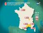 Fortes chaleurs : la France va-t-elle échapper à la canicule ?