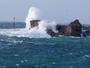 Demain : rafraîchissement, giboulées et vents violents au sud-est