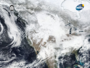 Etats-Unis : outbreak et blizzard ce week-end