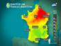Episode de pollution dans le nord de la France