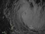 Rodrigues menacé par un dangereux cyclone