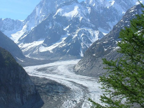 Reporters - Chamonix-Mont-Blanc 74400 - Climat