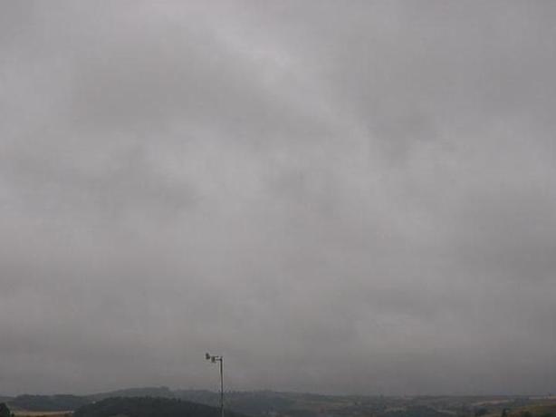 Actualit m t o aujourd 39 hui gris et humide au nord for 69610 haute rivoire
