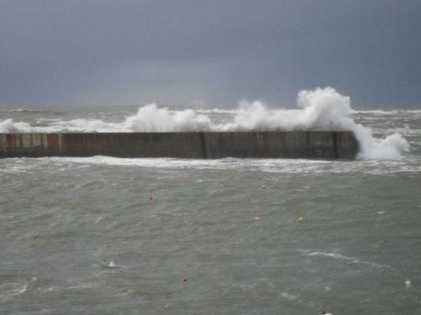 Reporters - Lorient 56100 - Vent
