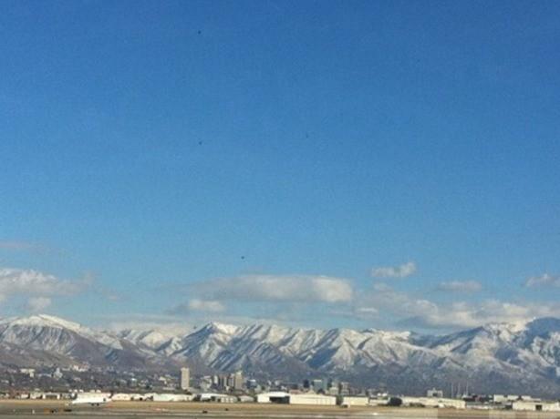 Reporters - Salt Lake City