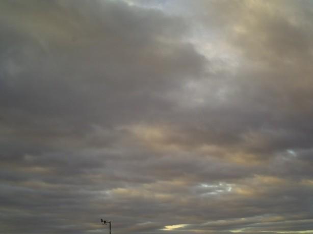 Actualit m t o aujourd 39 hui beaucoup de nuages for 69610 haute rivoire