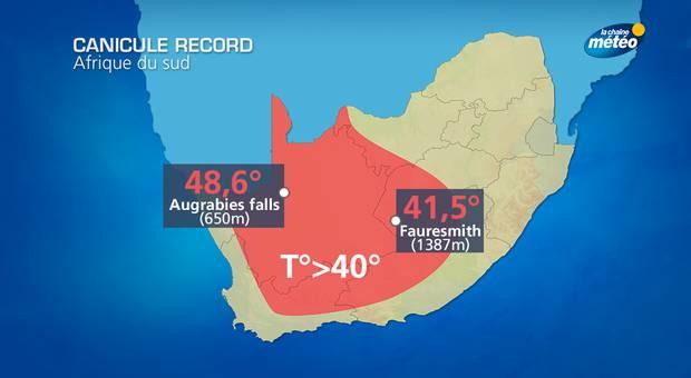 L 39 chelle de jacob bouleversements climatiques canicule - Office du tourisme afrique du sud paris ...