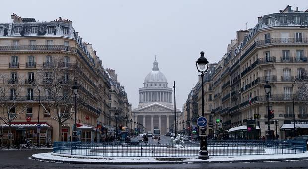 Meteo Ville La Grand Demain