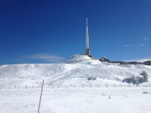 m 233 t 233 o montagne le mont dore sancy massif central pr 233 visions meteo gratuite 224 15 jours la