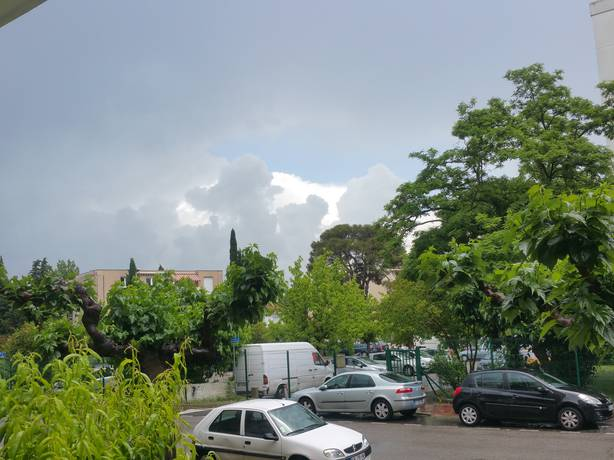 M t o montpellier languedoc roussillon pr visions meteo detaillees 15 jours meteo consult - Meteo agricole montpellier ...