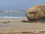 Entre roche et mer