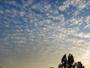 Jolis nuages....