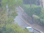 Le d�luge arrive sur Montpellier....