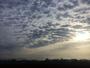 Brume et ciel couvert ! le froid de retour