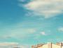 Etranges nuages � Saint Etienne