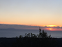 L'�le de montecristo voit l'horizon s'enflammer !