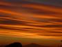 Mt ventoux  avant  lever  du  soleil....