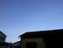 Photo du ciel
