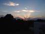 Coucher de soleil lig�rien
