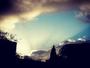 D�chirure dans le ciel