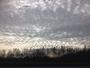 Dr�les de nuages