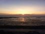Sur la plage de wimereux
