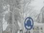 Temp�te de neige Alg�rie
