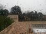 Il commence � pleuvoir pr�s de carcassonne