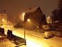 Chutes de neiges cit� de la gare