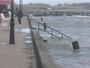 Grandes mar�es de f�vrier 2015-mar�e haute