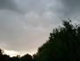 Soir d orage