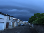 Orages en pr�parations