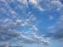 Multiples petits nuages