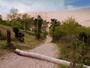 La dune du Pilat sous quelques nuages