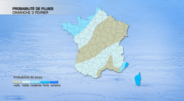 Actualit�s France - France - Vent