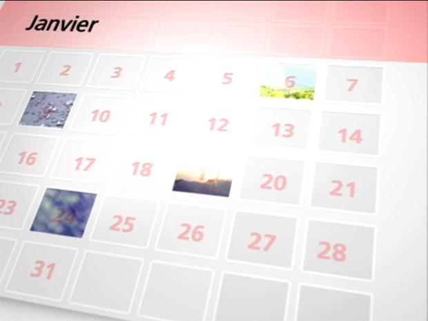Vidéo Bilan climatique de mai 2011