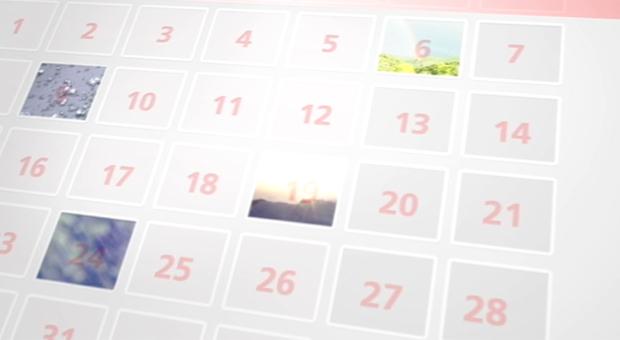 Vidéo Bilan de décembre 2011