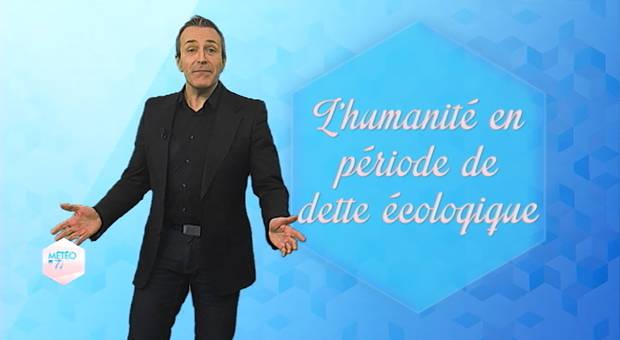 Vidéo La dette écologique