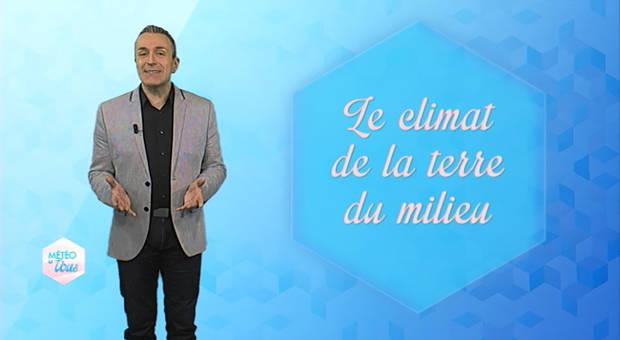 Vidéo Seigneur des Anneaux : le climat de la Terre du milieu
