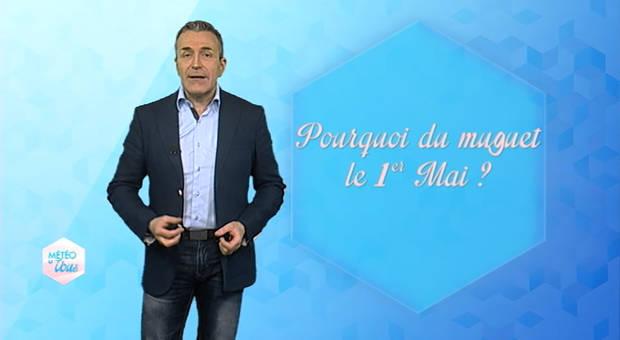 Vidéo Pourquoi du muguet le 1er mai ?
