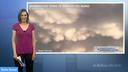 Impressionnants orages aux USA