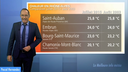 Rh�ne-Alpes : juillet 2015 aussi chaud qu'ao�t...