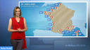 Temp�ratures de l'eau : 16 � 26�C ce week-end...
