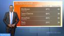 Chaleur lourde ce dimanche : 40 sur la France...