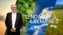 Tendance m�t�o jusqu'� No�l
