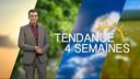 Tendance m�t�o jusqu'au 6 mars
