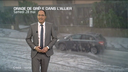 Orages en France : bilan en image