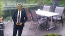 M�t�o Allemagne : gr�le et inondations