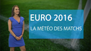 Football Euro 2016 : Pays de Galles - Belgique...
